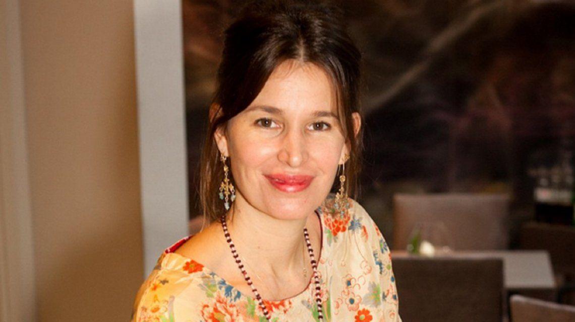 La primera salida nocturna de Dolores Barreiro, luego de blanquear su separación