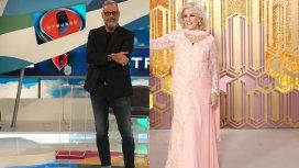 Jorge Rial le respondió a Mirtha Legrand: No tengo por qué querer