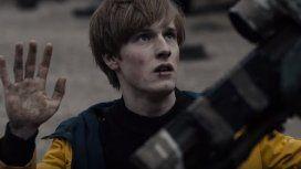 Más oscuro y apocalíptico: el primer adelanto de la segunda temporada de Dark
