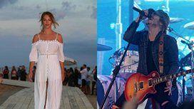 El descargo de Yanina Screpante: ¿está cerca del cantante de Airbag?