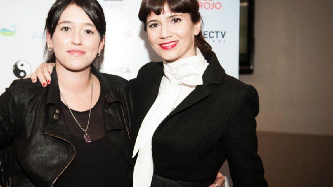 La hermana de Griselda Siciliani: Me da un poco de miedo que vaya al Bailando