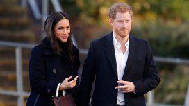 El bebé de Meghan Markle y el príncipe Harry, cerca de nacer: 5 datos curiosos