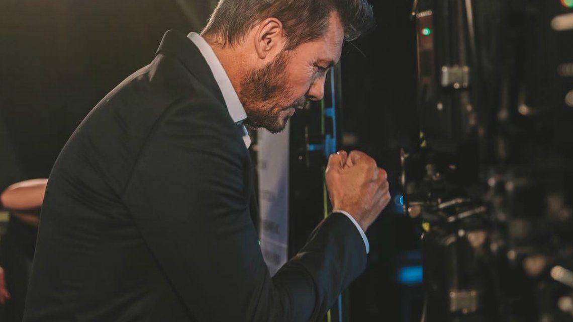 Vuelve ShowMatch: las cábalas antes del primer programa y cómo eligen la cortina musical