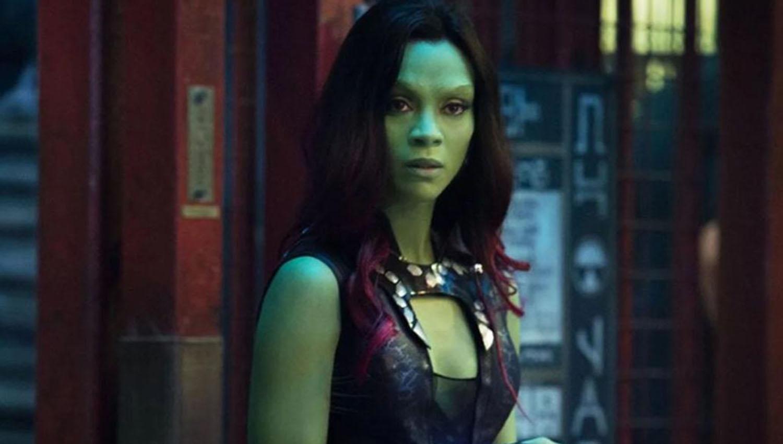 La publicación de una actriz de Avengers: Endgame que enloqueció a los argentinos