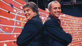 Luis Ventura y Jorge Rial podrían volver a juntarse en 2020