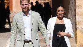 Misterio real: ¿el bebé del príncipe Harry y Meghan Markle ya nació?