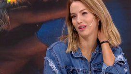 El mea culpa de Flor Vigna por defender a Darthés en el programa de Mirtha: Ahora me da desprecio