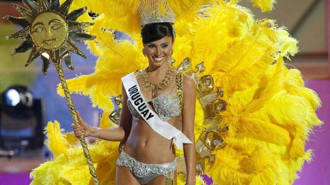 Hallaron muerta a ex Miss Uruguay: habría sido víctima de una red de prostitución