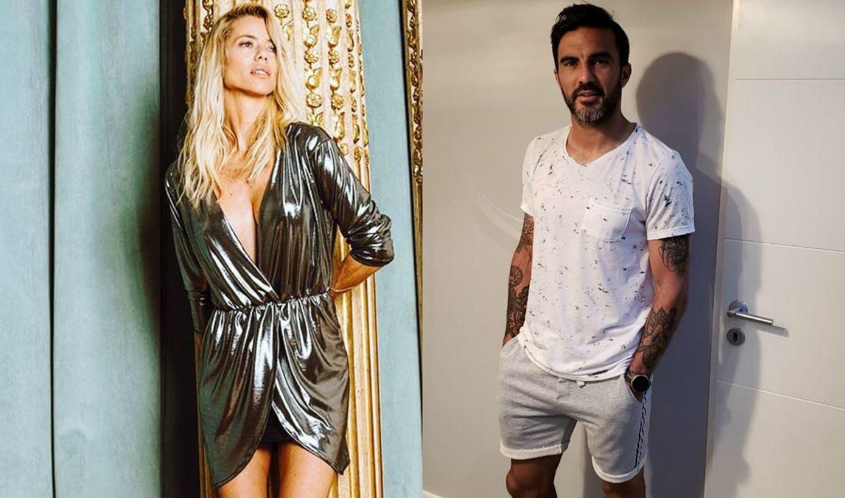 Nicole Neumann: Sería genial poder tener una buena relación con Fabián Cubero