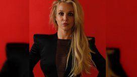 Volvió con todo: el video de Britney Spears haciendo yoga en bikini