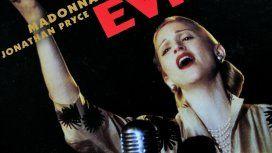 Se cumplen 100 años del nacimiento de Evita: 5 películas imperdibles sobre su figura