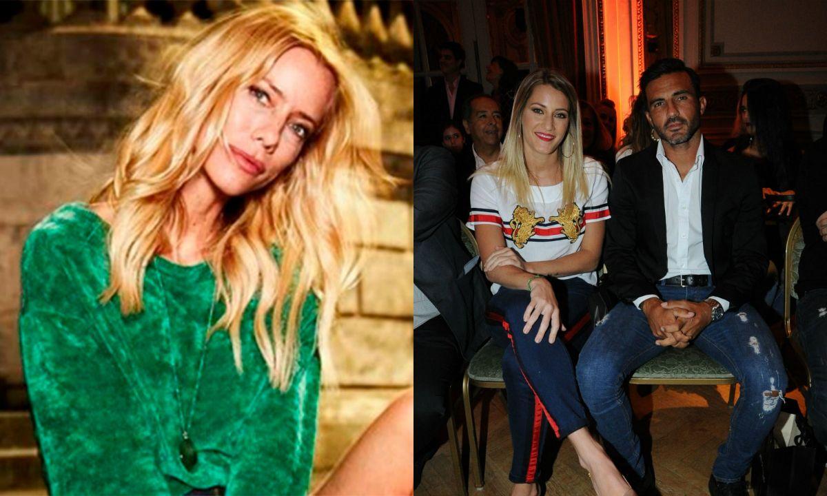 La polémica cautelar que Nicole Neumann le impuso a Mica Viciconte y Poroto Cubero