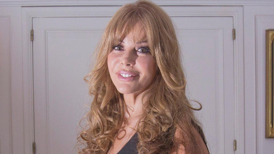 Detuvieron a un supuesto acosador de Graciela Alfano