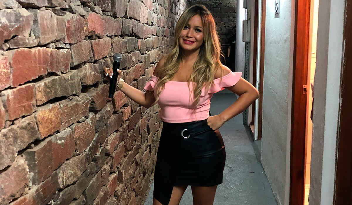 Karina La Princesita: Quise morirme de tristeza; me decían gorda y se reían de mí