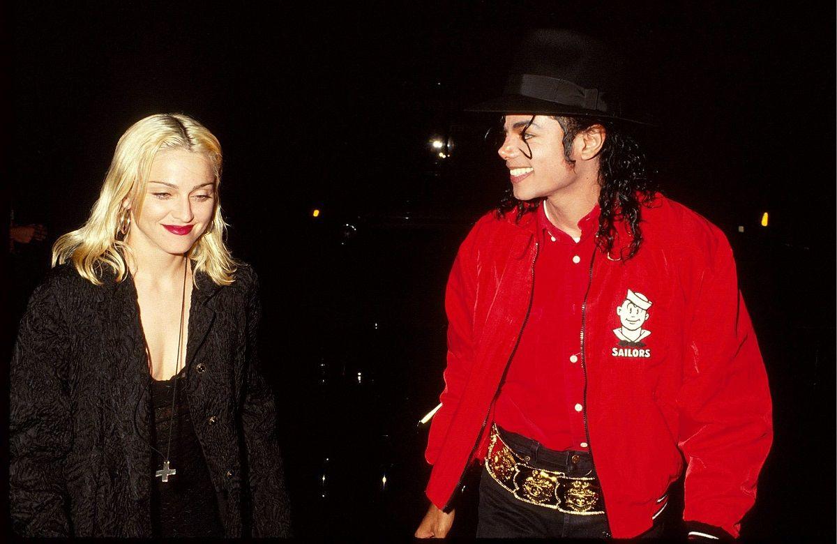 Madonna defendió a Michael Jackson por las acusaciones de abuso de menores