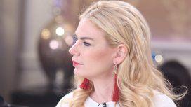 Esmeralda Mitre reveló que se separó de Darío Lopérfido porque ella todavía no quiere ser madre