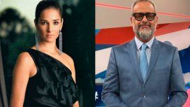 Juana Viale, sobre Jorge Rial: ¿Qué se puede esperar de un burro más que una patada?