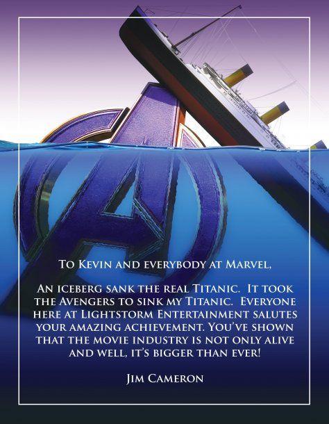 [Lo que se viene] Avengers: Endgame  - Página 2 0036611858
