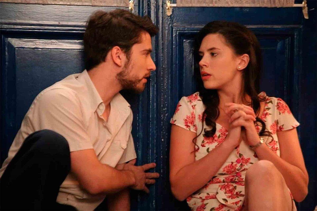 Así fue el final de la primera parte de ATAV: enojo por la historia de Lucía y Bruno