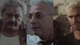 Excarcelación, velorio en el patio y nuevos personajes en el primer teaser de El Marginal 3