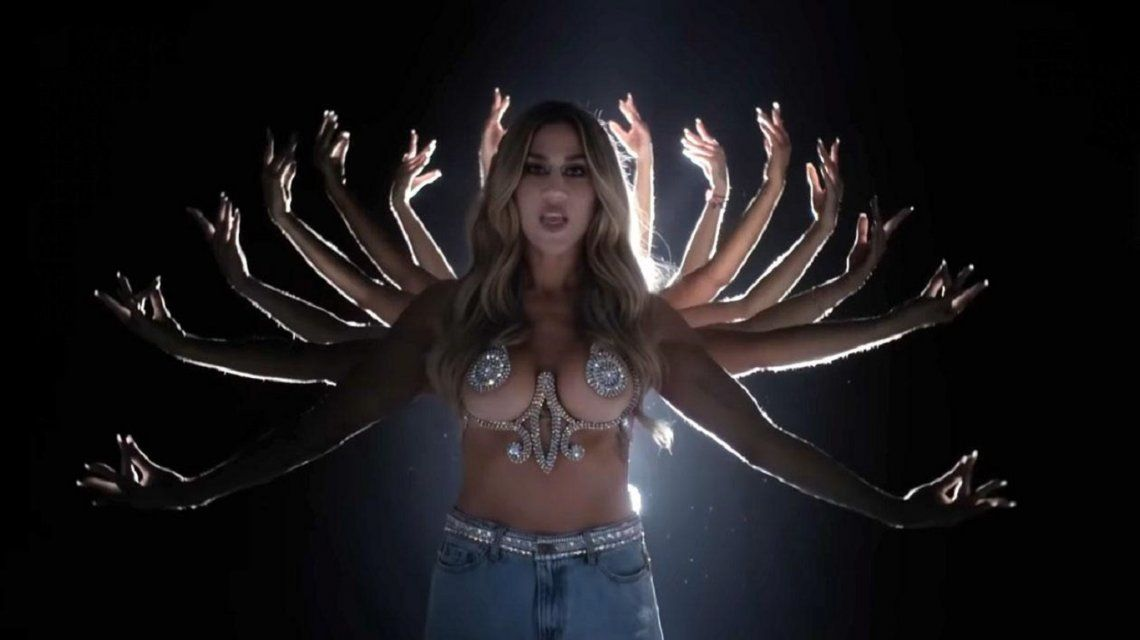 Jimena Barón, desaforada: las cantantes a las que les mandó mensajes de Instagram por La Cobra