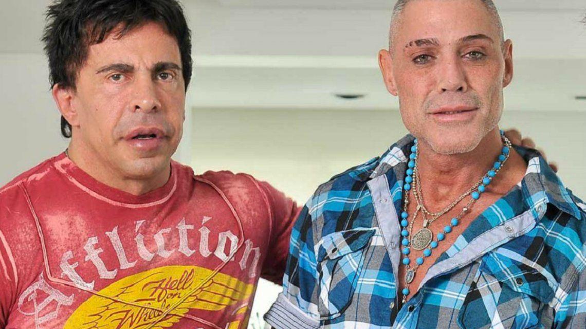 Emotivo mensaje de Gustavo Martínez a Ricardo Fort el día que su hija cumple 15 años