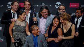La lista de ganadores de los Premios Platino 2019