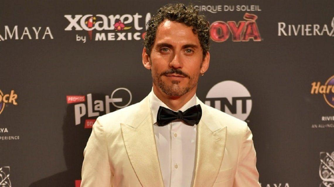 Paco León aseguró que quiere trabajar con Moria Casán: Habría que darle algo diferente, un papel serio