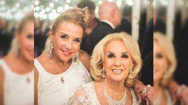 Marcela Tinayre reemplazará a Mirtha en la TV y disparó: Ventura es un asqueroso