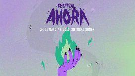 Se viene el Festival Ahora en el Konex