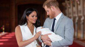 Las estrictas medidas de Meghan y Harry para preservar a su hijo Archie