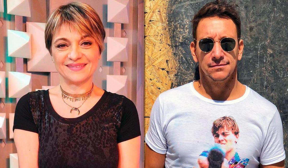 Marcela Feudale: Me gustaría hacer una película erótica con Nico Vázquez