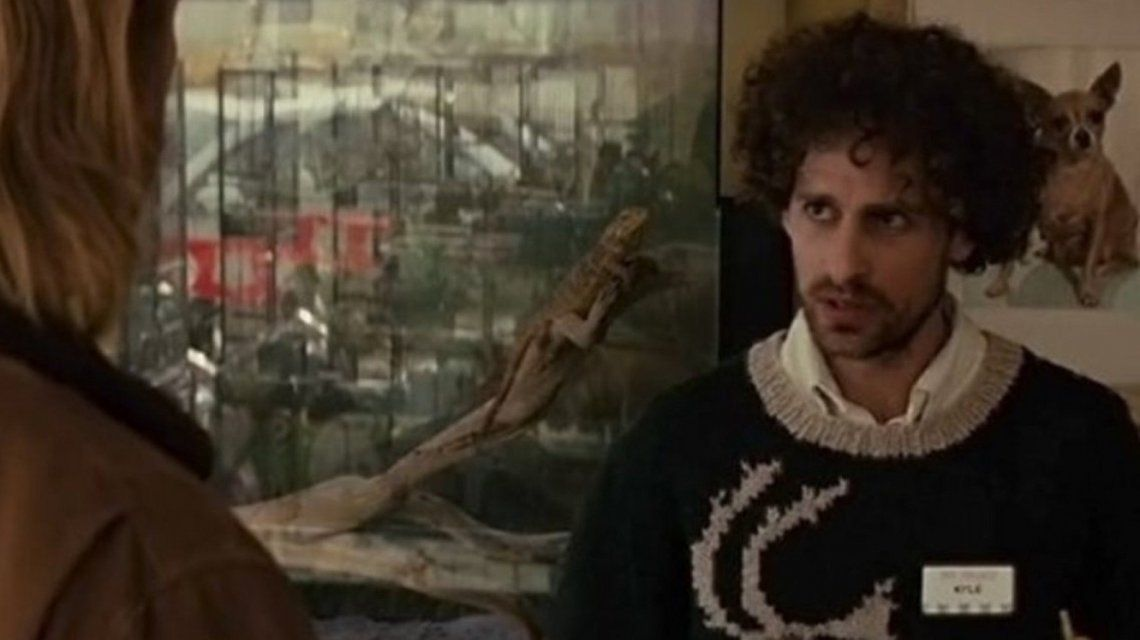 Isaac Kappy, actor de Breaking Bad y Thor, se quitó la vida tirándose de un puente