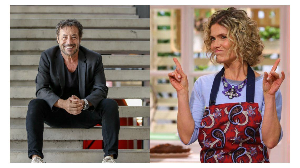 Famosos con pocas luces: otras celebrities que se colgaron como Sarkany y Maru Botana