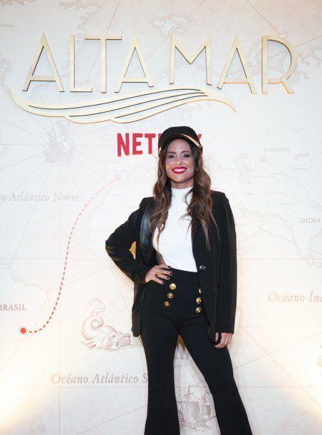 Lourdes Sanchez