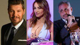 La reacción de los famosos tras el anuncio de Cristina como candidata a vicepresidenta