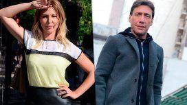 Celina Rucci: No volvería a trabajar con Fabián Gianola, era demasiado toquetón