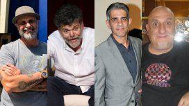 La reacción de los famosos por el comienzo del juicio a Cristina Kirchner