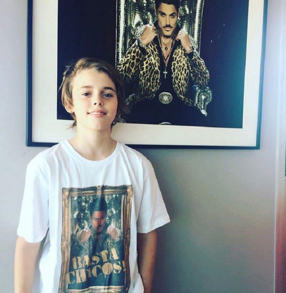 El video de Felipe Fort, de 15 años, manejando sin cinturón