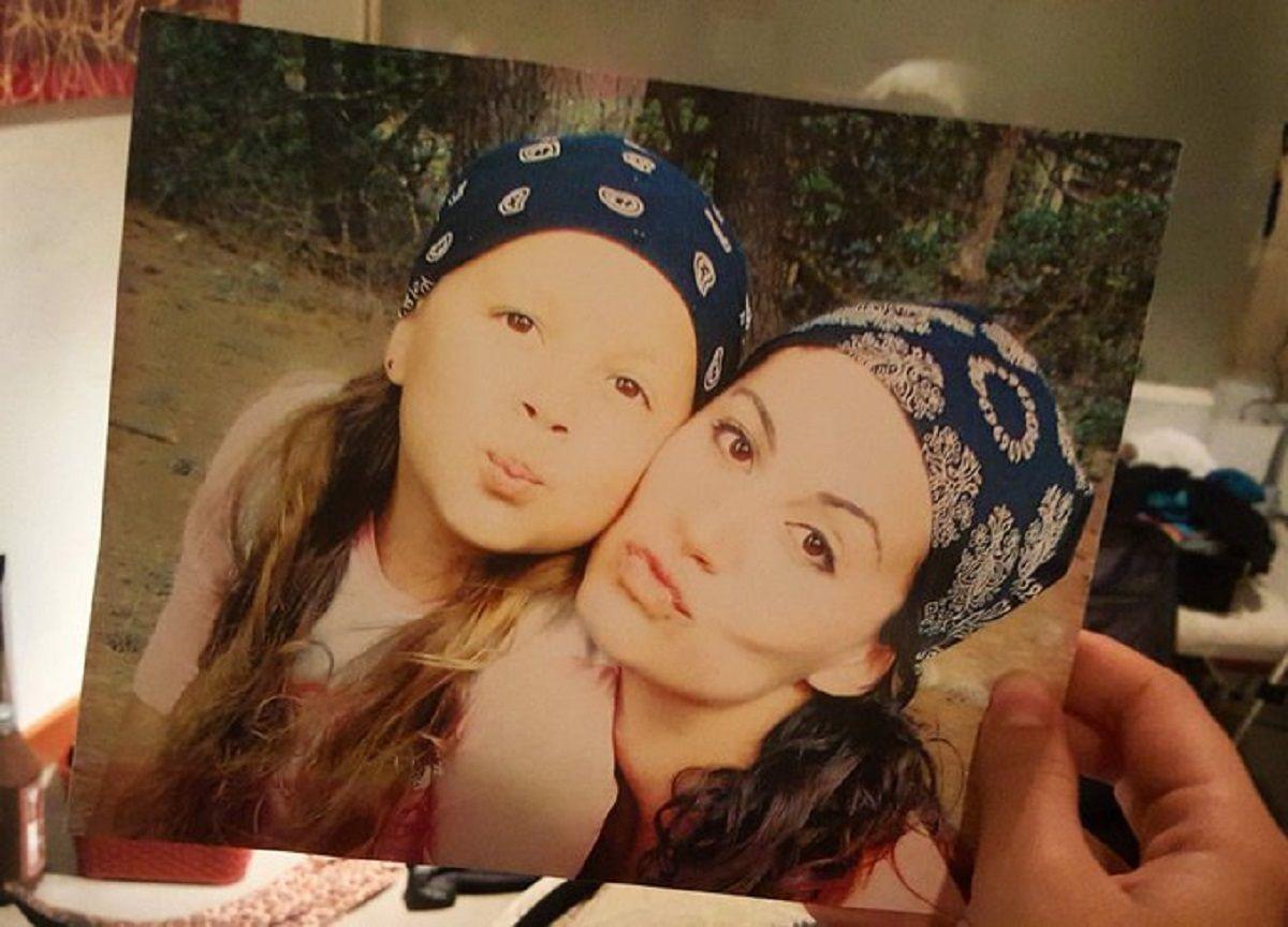 A tres meses de la muerte de Natacha Jaitt: los emotivos mensajes de su hermano y su hija con fotos inéditas