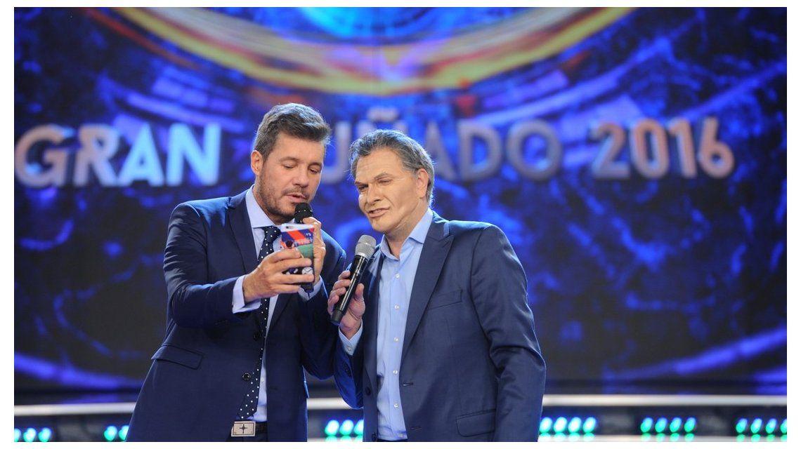 Freddy Villarreal, tras la exigencia de Tinelli en vivo: Odio hacer humor político