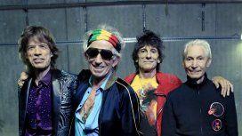 El acto de justicia más grande de los Rolling Stones