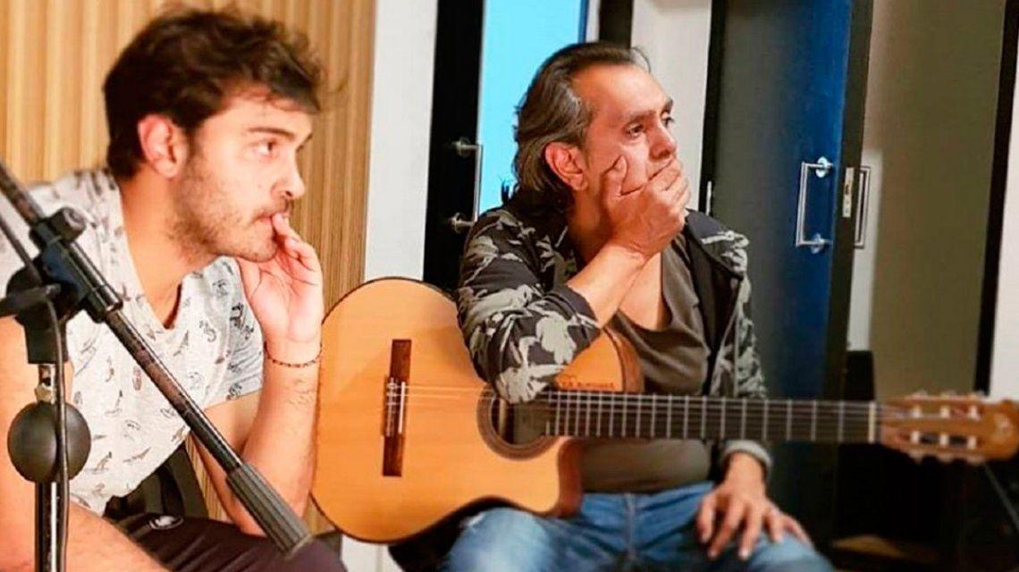 Mario Teruel sobre la plantación de marihuana hallada en su casa: No tengo nada que esconder