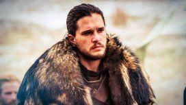 Jon Snow ingresó a una clínica de rehabilitación por estrés y alcoholismo