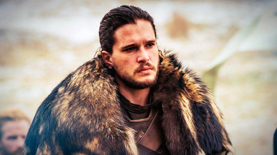 Game of Thrones: Kit Harington ingresó a una clínica de rehabilitación