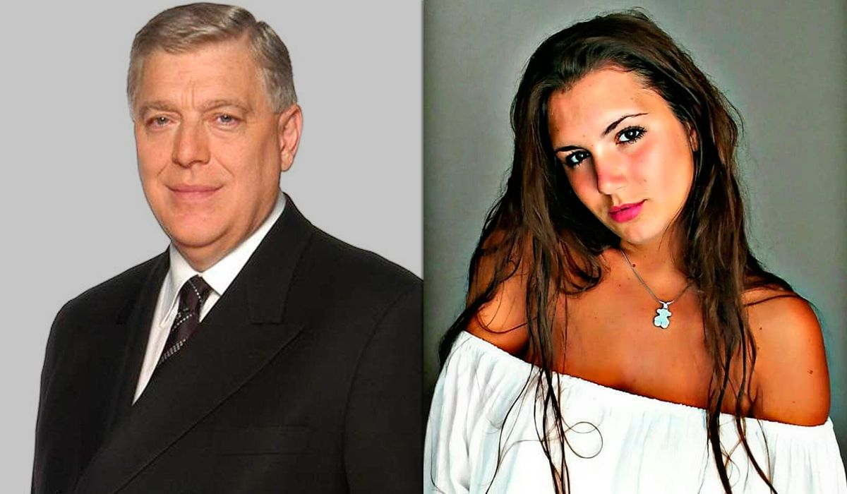 Escándalo familiar por el casamiento secreto de Santo Biasatti y Carolina Fal: Fue una sorpresa para todos
