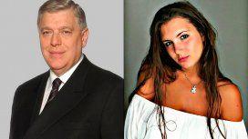 Escándalo familiar por el casamiento secreto de Santo Biasatti: Fue una sorpresa para todos