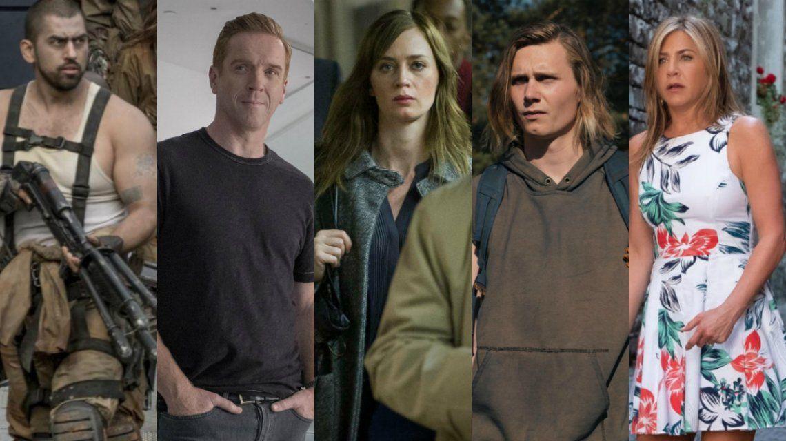 Los 100, Billions, Black Mirror y Dark entre los estrenos de junio de Netflix