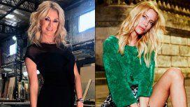 De Yanina Latorre a Nicole Neumann: Yo no te insulté; te dije pelot...