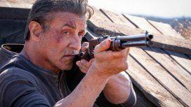 El tráiler más esperado: Sylvester Stallone vuelve a escena con Rambo: last blood